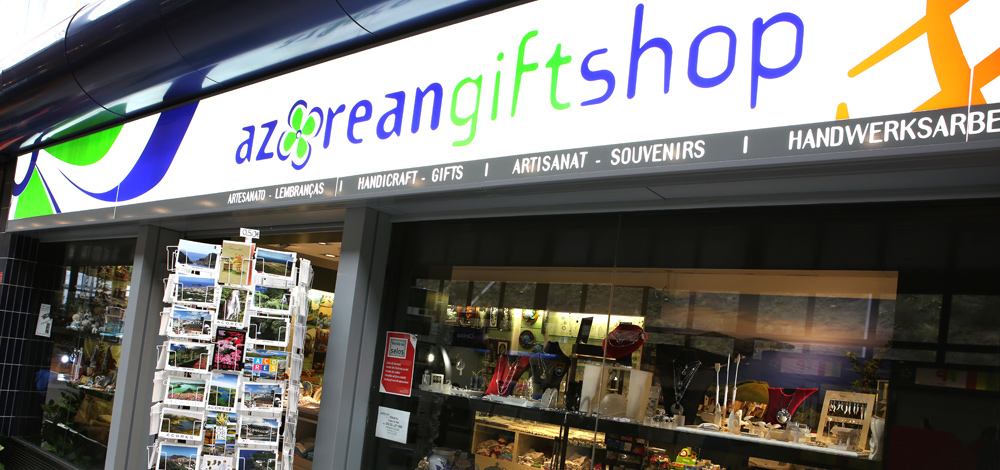 04e7e6f93 Azorean Gift Shop