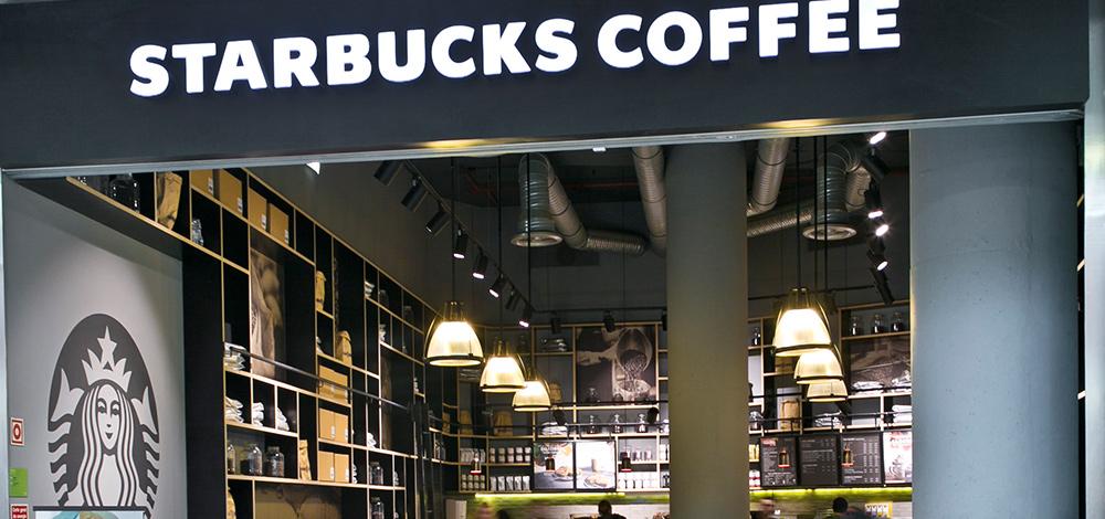85cb4af23 Starbucks